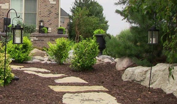 Yorkville, Ill Landscaping Service