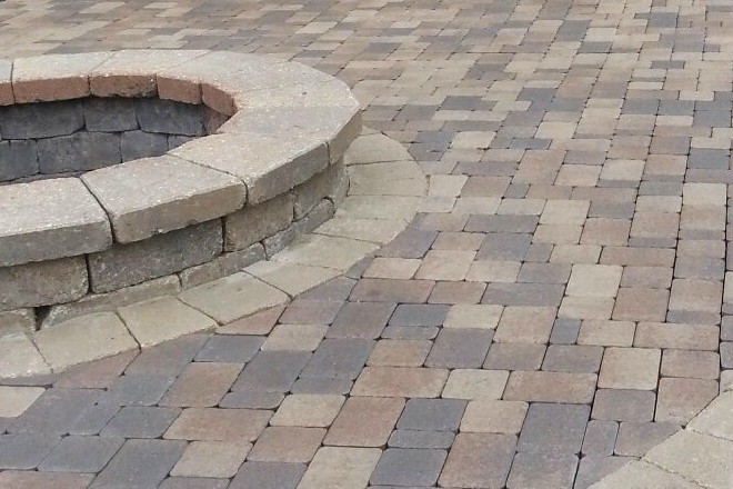 should i seal my paver patio