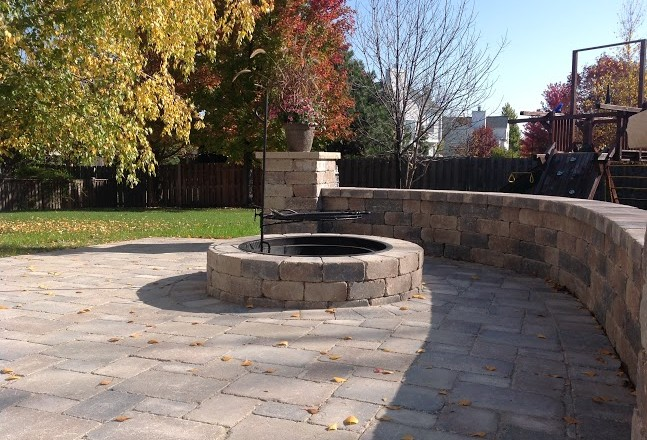 How Much Does A Retaining Wall Cost Archives Yorkville