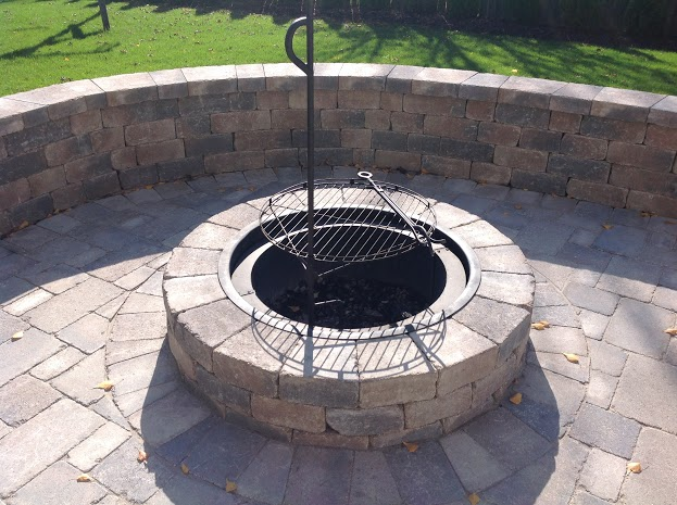 How Much Does A Fire Pit Cost