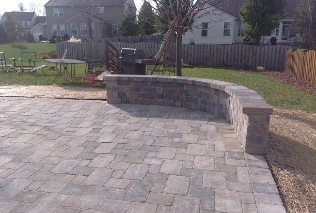 unilock vs belgard pavers